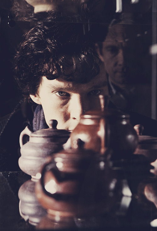 from Sherlock: The Blind Banker