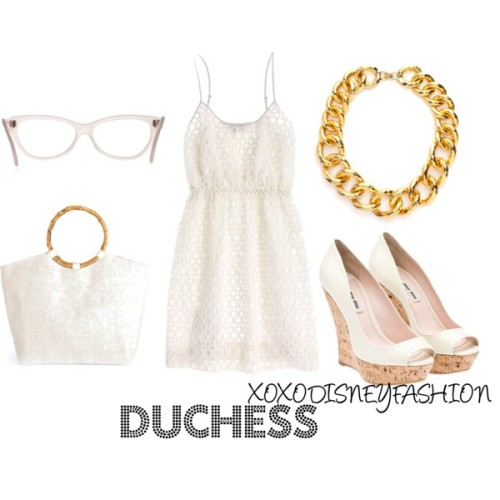 Duchess Classy/Summer Wear! -Katie