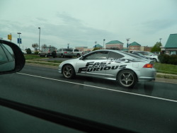 Only in Manassas. -_-