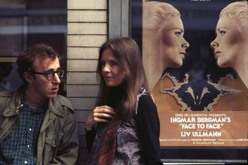 nedhepburn:  Annie Hall was released on this day 35 years ago.