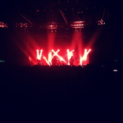 Twin Atlantic (Taken with instagram)