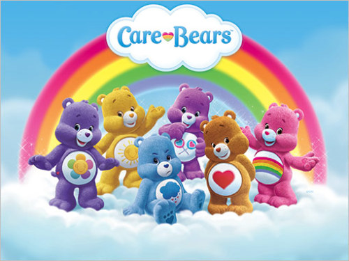 entertainmentweekly:  The Care Bears are the latest Millennial nostalgia property to get a reboot — and here's why we're okay with that.