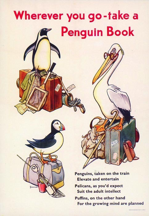 the_estate_of_william_grimmond penguin