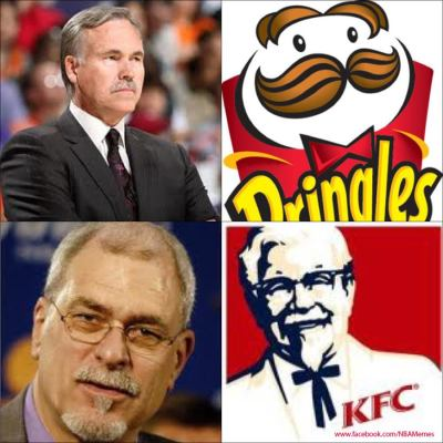 NBA Coaches