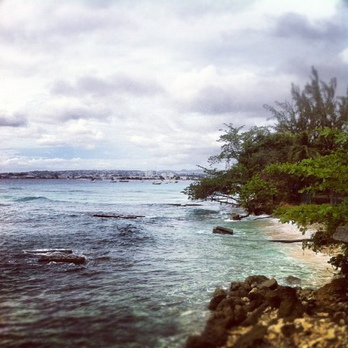 A view of Bridgetown over yonder. - @jessieadore- #webstagram
