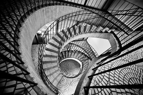 black-and-white:  Photography by Thomas Hawk