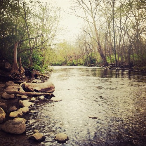 Taken with Instagram at Yates Cider Mill