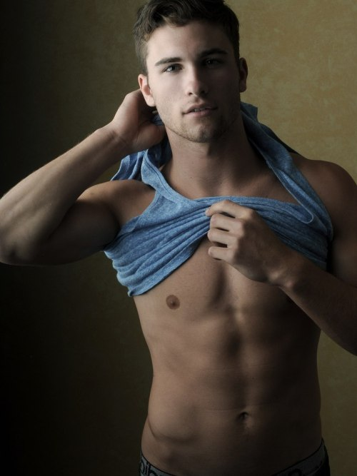 mancrushoftheday:  lovingmalemodels:  Tanner Dillon  Visit The Man Crush Blog | Twitter | Facebook | Google+