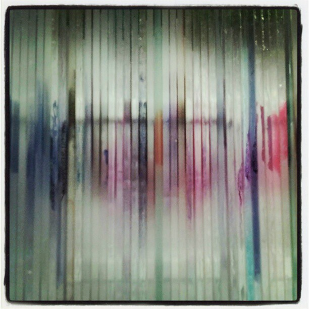 #stain #tissues #histopathology (Taken with instagram)