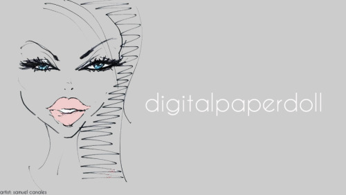 digitalpaperdoll:  digitalpaperdoll the blog ——> check it out. add to bloglovin. enjoy.
