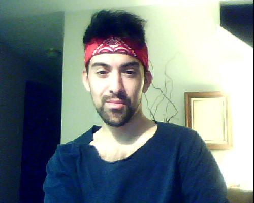 GPOY…just finished playing tennis and realized I look like an 80's aerobics instructor.