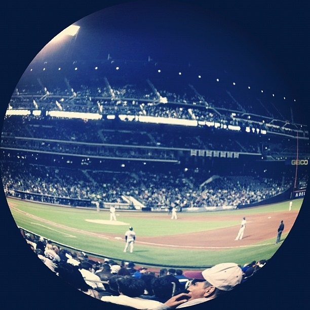 #citifield #mets #queens #fuckthegiants #nyc #letsgomets  (Taken with instagram)
