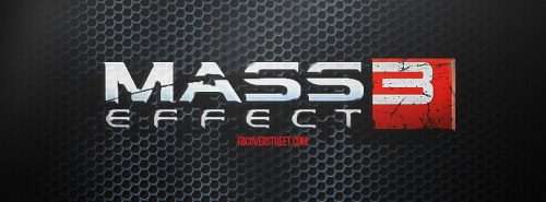 Mass Effect 3 2 Facebook Cover