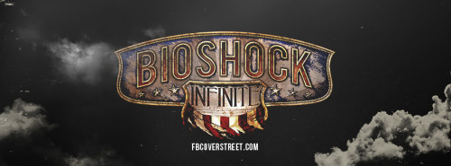 Bioshock Infinite Facebook Covers