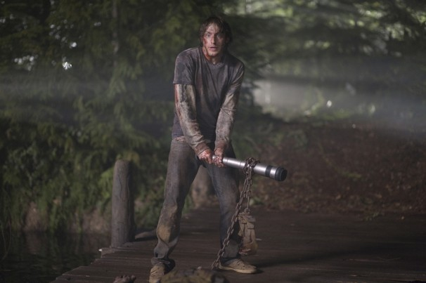The Cabin In The Woods: I think we might see few better movies in 2012, but that will be up for serious lively debate. The fact that we get two Joss Whedon movies in that many weeks is cause for celebration. I'm seriously doing a happy dance. The best part? The Unicorn.
