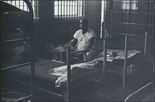 Killing Time: Life in the Arkansas Penitentiary by Bruce Jackson, Cornell University Press, Ithaca, New York, 1977.