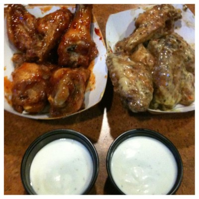 Bdubs. #foodporn #nofilter #picstitch (Taken with instagram)