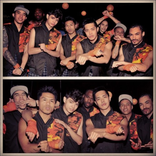 #ABDC7 Mos Wanted Crew | Photo Credit: Sthanlee Mirador #moswantedcrew #mdubgang #mdubarmy  (Taken with instagram)
