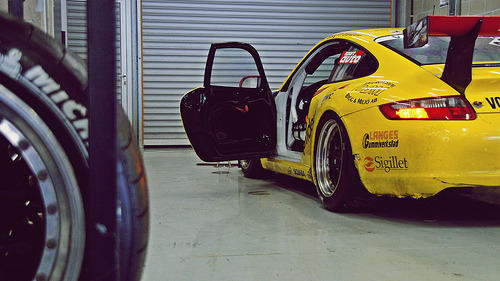 automotivated:  GT3 Cup (by Raoul Automotive Photography)