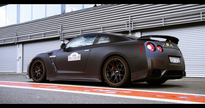 automotivated:  GT-R (by Raoul Automotive Photography)