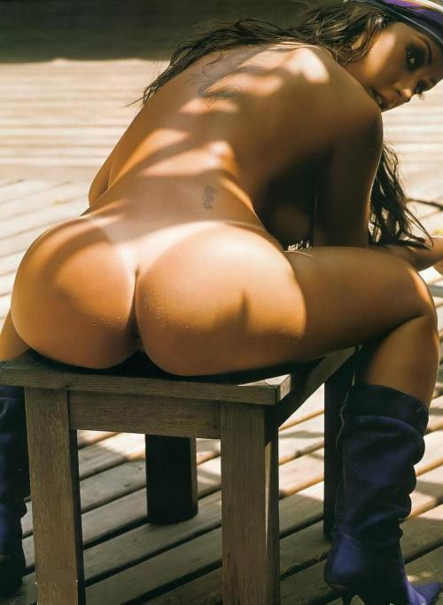 nice huge latina ass sitting