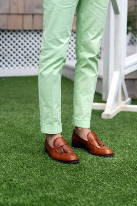 mint green http://gentleman-forever.tumblr.com/