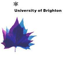 I applied for the Interior Architecture course at Brighton University of Arts, where I went for an interview to show them my portfolio. I was surprised when I got to the certain building I had to go to that it wasn't the grand parade which I had previously looked around. Instead it was much more enclosed and further away from the city centre. This was a bit of a disappointment as I was expecting to be interviewed in the building that I had looked around when I came for the open day.  The one thing that interests me about brighton Uni is that the course that I have chosen to do is counted for part 1 in Architecture. This could be the difference between me successfully getting a job or not. I did have a look around the new building that I saw, where they had good drawing facilities and mac computers to use, but the atmosphere in the university didn't really appeal to me so this is why I am unsure with going ahead with the condition offer that they offered me.