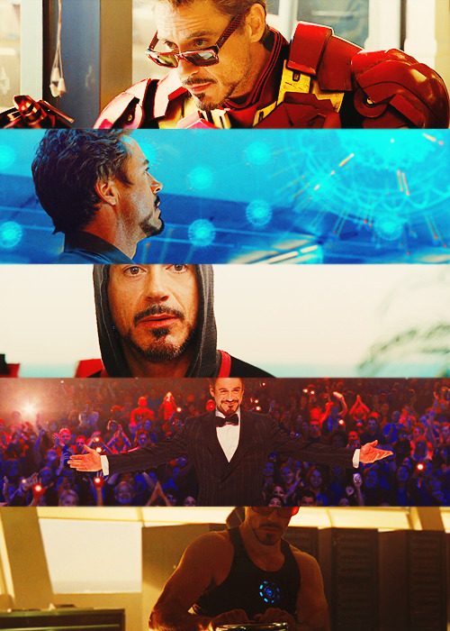 #THEAVENGERS #IRONMAN