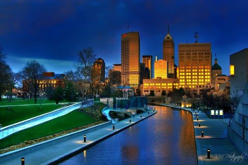 light0fthemoon:  Indianapolis, Indiana Home, sweet home <3