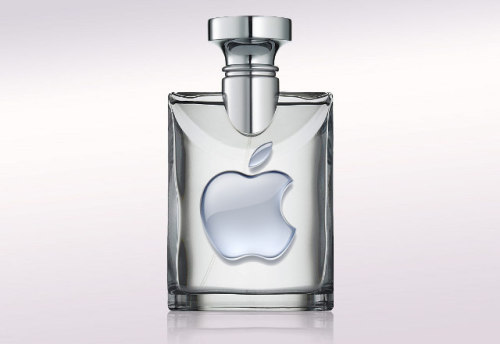 Apple Cologne