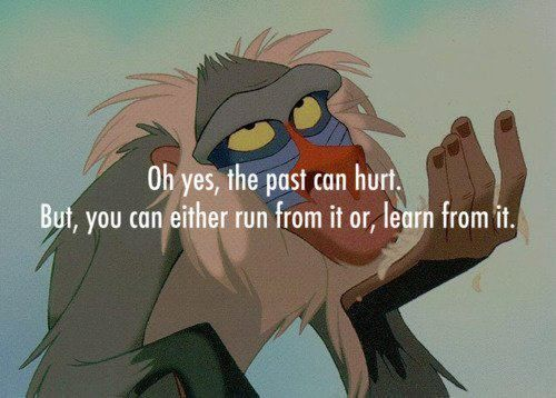 oh rafiki. always so insightful.