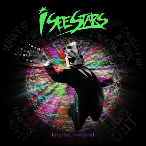 HHM Interview with Zach from I See Stars