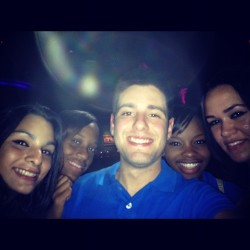 #gradbash2012 @fabiexoxo @charlenetweets  (Taken with instagram)