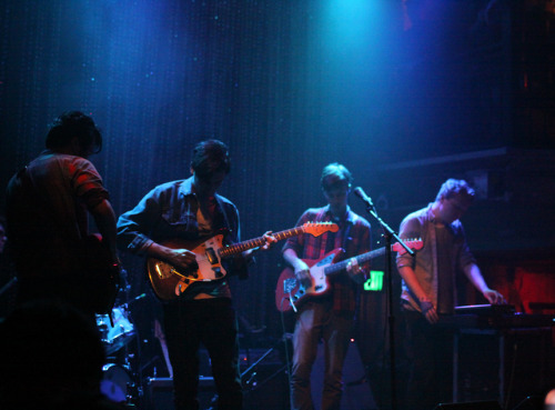 Lotus Plaza @ Johnny Brenda's - Philadelphia, PA (4/20/12)