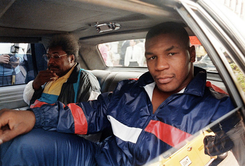 nobodyiswatchingus:  mike tyson and the evil don king