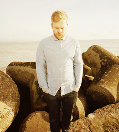 Alex Clare, whatta' sexy ginger nut.