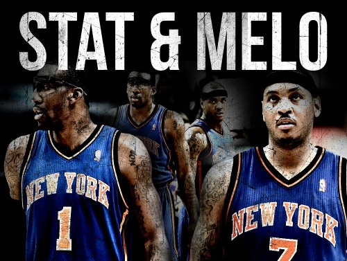 easta32:  My Knicks are playing today! #leggo