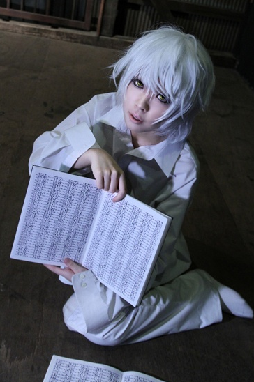 akanescarlettcosplay:  Death Note ~ Cosplay Near