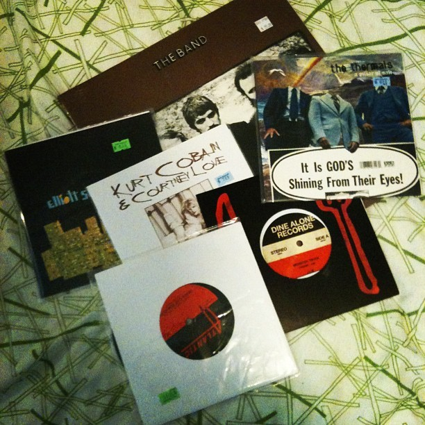 Not what I was looking for but what I found. #rsd (Taken with instagram)