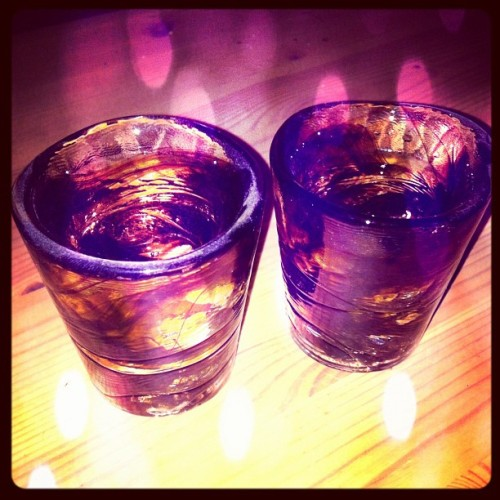 Shots! shots! shots! #party#night#saturday#gothenburg#city#sweden#2012#shots#drinks (Publicado com o Instagram)