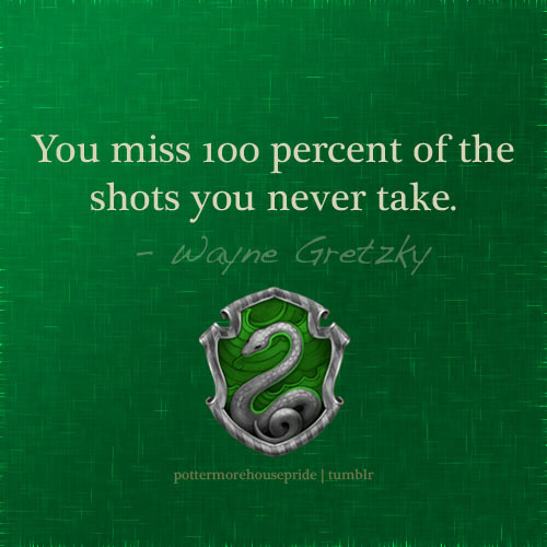 pottermorehousepride:  Slytherin Pride