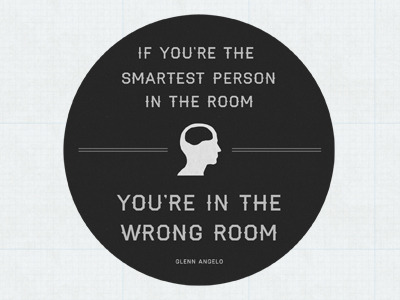 visualgraphic:  You're in the wrong room