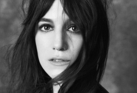 OBSESSED WITH: Charlotte Gainsbourg-esque Beauty