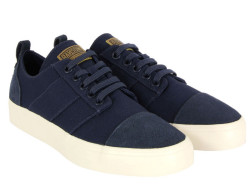 ADIDAS ORIGINALS x Ransom Army TR Lo New Navy Trainers