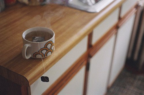 winters-morning:  (: