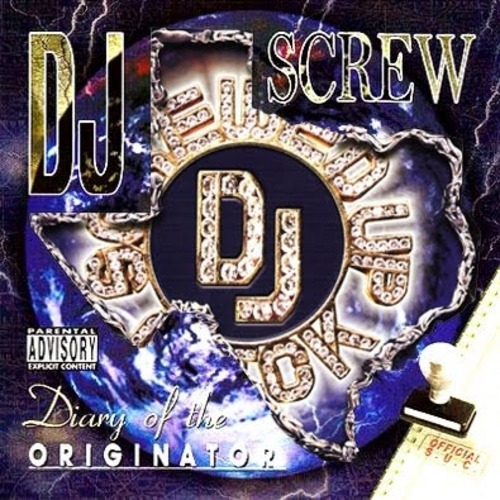 DJ Screw - High Life