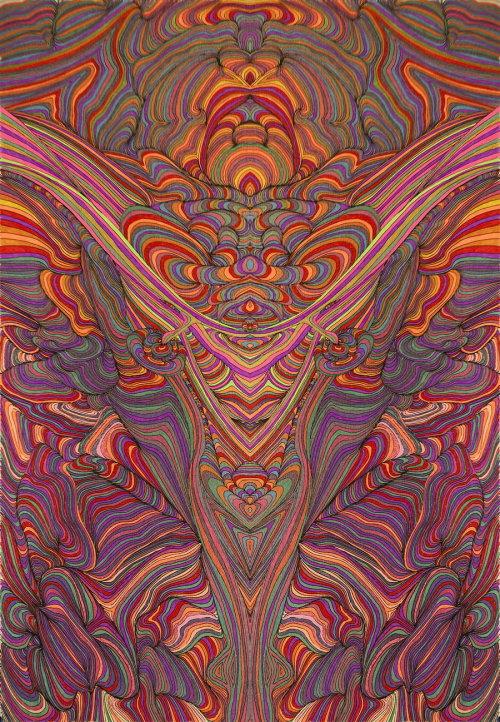 illusor:  CLONE 25 by ~POAT-YAN-11