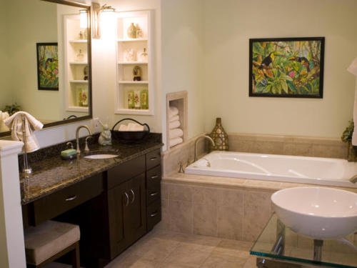 fun reno' ideas… via hgtv.com