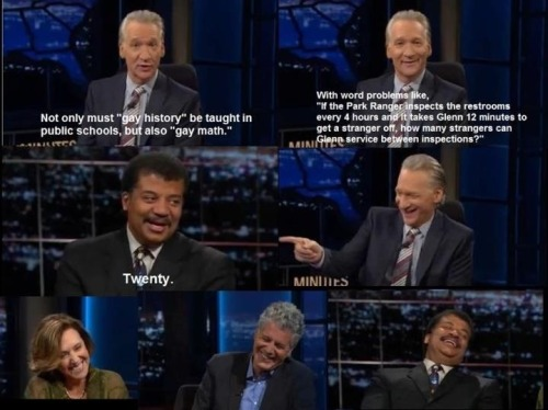 Neil Degrasse Tyson doesn't know how to do anything BUT shut fools down! It is impossible for me to love this man more than I already do!