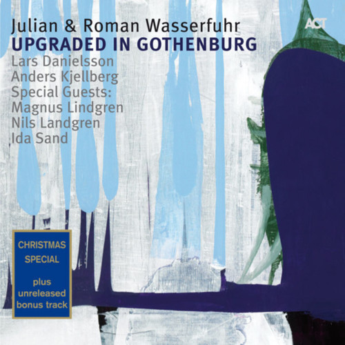 Julian Wasserfuhr & Roman Wasserfuhr - Not Strong Enough